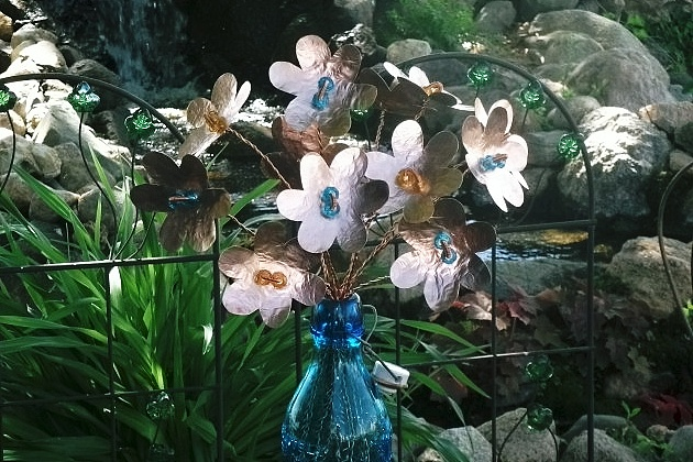 bouquet of copper flowers.jpg