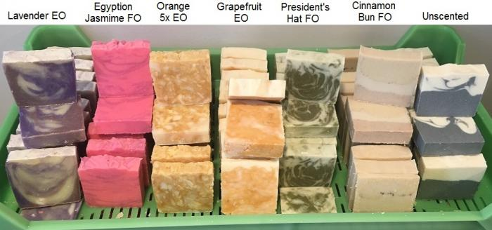 full soap rack lard bars.jpg